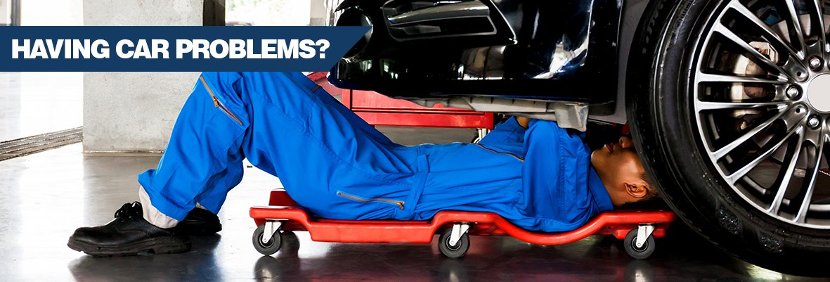 are you having car problems we offer affordable mechanical repair