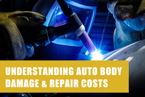 auto body damage