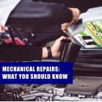 mechanical repairs long beach